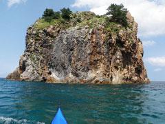 フェザークラフト ウィスパー 三郎岩