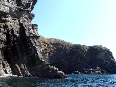 浮島 カヤック