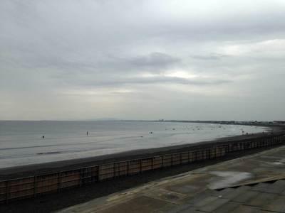 江ノ島水族館 片瀬西浜