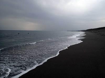 茅ケ崎 西浜