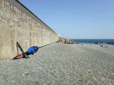 大磯 照ヶ崎海岸