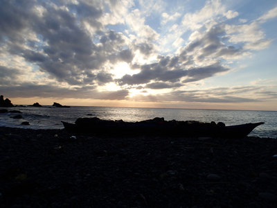 富戸の浜 フェザークラフトウィスパー