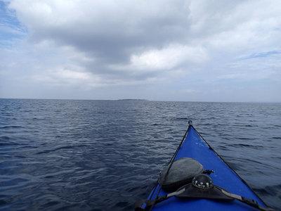 瀬底島 水納島