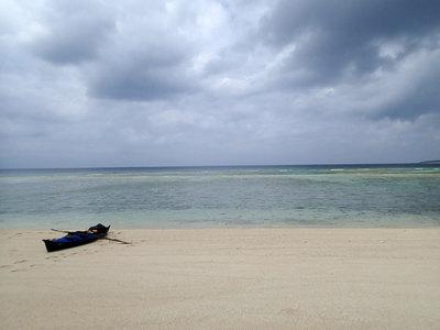 瀬底島 瀬底ビーチ