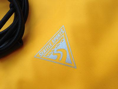 シアトルスポーツ ロゴ