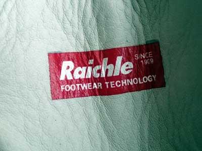 ライケル Raichle